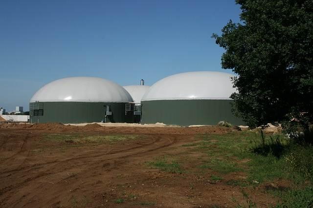 sumber energi alternatif - biogas