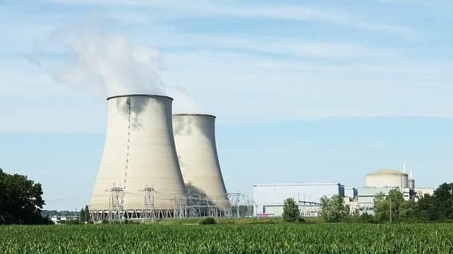 sumber energi alternatif - tenaga nuklir