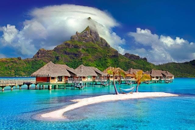 10 Manfaat Laut Bagi Kehidupan Manusia - tempat rekreasi