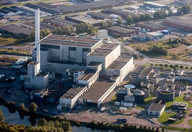 Pembangkit listrik tenaga sampah sysav membantu swedia menjadi negara pengimpor sampah