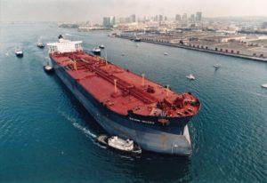 Tragedi Tanker Exxon Valdez : Bukan Hanya Ratusan Ribu Burung Laut Korbannya