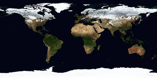Aksi Demonstrasi Untuk Iklim Berlangsung Di Seluruh Dunia