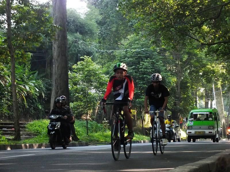 Alasan Budaya Bersepeda Hampir Punah Di Indonesia