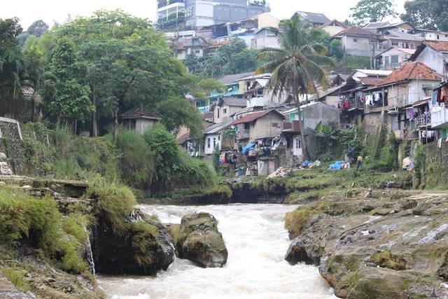 Jelaskan Pemanfaatan Sungai Sebagai Sumber Energi Listrik ...