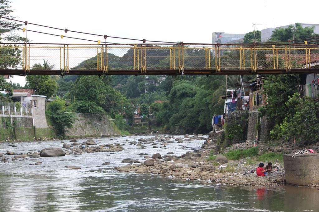 Manfaat Sungai Bagi Kehidupan Manusia