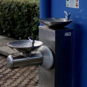 Tambah Lagi ! Kran Air Siap Minum Membantu Program Anti Plastik Sekali Pakai