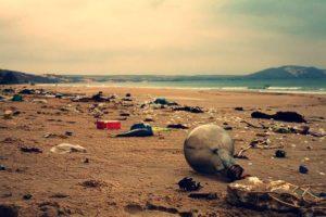 MarinaTex : Bioplastik Dari Limbah Kulit Dan Sisik Ikan
