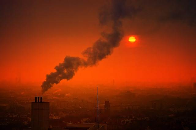 Dua Kota Di Indonesia Masuk Daftar 50 Kota Terpolusi Di Dunia